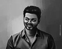 Vijay Digital Art