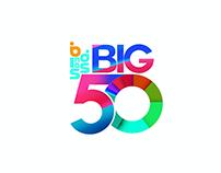 Bindass BIG 50 - Show Opener