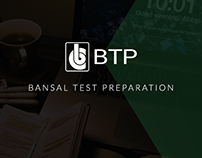 Bansal Test Preparation