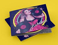 Jukebox – Album artwork