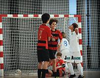 Torneo de Reyes Ronda Sport 04 01 2020