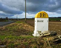 Draché - Sud Touraine