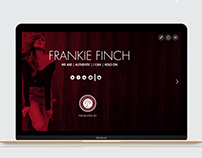 The Frankie Finch Project