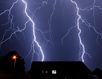 Alex Abossein - The Importance of Lightning Protection