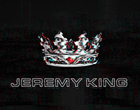 Jeremy King - Branding