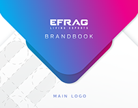 Electronic Frag Re-Branding