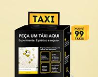 Toten 99 Táxis