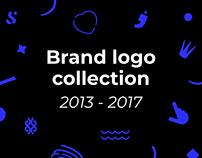 Brand logo Collection 2013-2017