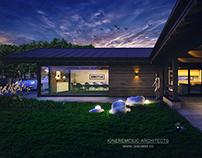 Summer/Guest House