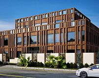 Al-Hakeem Medical center