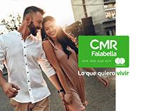 Adaptación de campaña | CMR Falabella