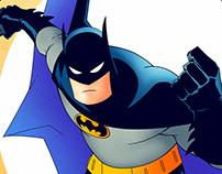 Batman - The Animited Series