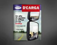 Revista D´CARGA