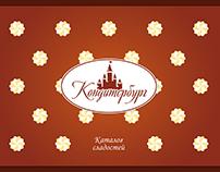 Konditerburg