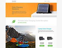 Solar Charging Solution