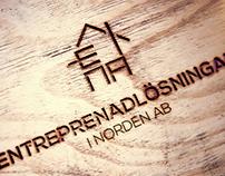 Nordic Furniture Logo - Entreprenadlosningar I NordenAB
