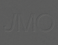 Visual Identity — Jordan Minetto (JMO)