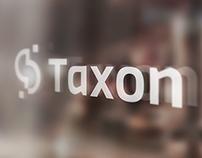 Taxon - visual identity
