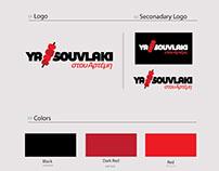 Branding - YaSouvlaki