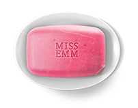 Miss Emm; Identity, Branding & Packaging