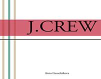 Jcrew A/W 2016 (Women's)