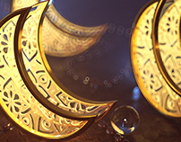 Branding - Ramadan Karim
