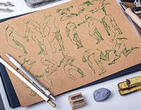 Sketch Book v14