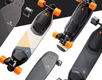 Boosted 2018