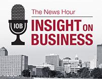 On Air B2B Marketing Interview, Production - Live Radio