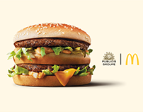 Big Mac 50 Years - The Unforgettable Price