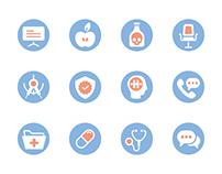 CIAMT - Icon Design