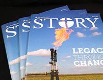 Spring 2015 Story Magazine