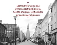 logmal.is