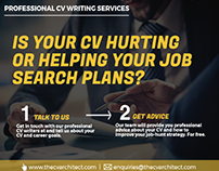 CV Review Services