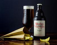 Modus Vivendis - Cerveza Artesanal