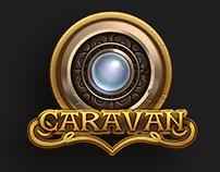 Caravan - Icons & Character work