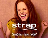 Strap - Branding & Digital Media