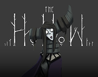 The Hollow - Game Project