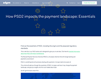 Adyen | PSD2 blog series