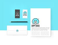 Gapy Dogs™ | Logo