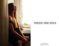 INSIDE HER SOUL