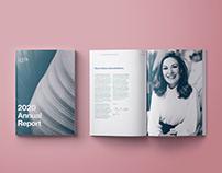 Project: Ulta Annual Report