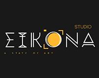 Logo design - Eikona studio
