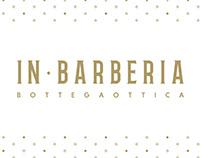 Ottica In Barberia • Logo and Communication project