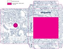 JonnyDetigerXEtiquette Collab Box Design