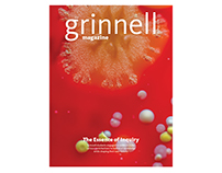 The Grinnell Magazine - Spring 2016