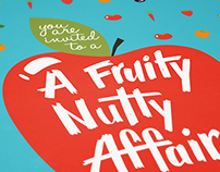 Fruity Nutty Five Contest