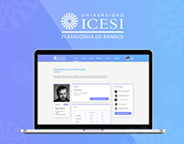 Icesi Banner