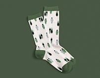 FEAT.socks