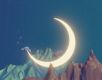 Blender 2.8 Eevee Animation- Elephant's Dream